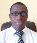 Dr. Kwara Nantomah